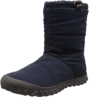 [ボグス] スノーブーツ ウィンターブーツ 長靴 レディース 防寒 防水 防滑 72241 B Puffy MID