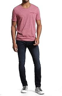Men's James Regular Rise Skinny Leg Jeans
