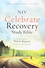 NIV, Celebrate Recovery Study Bible PDF