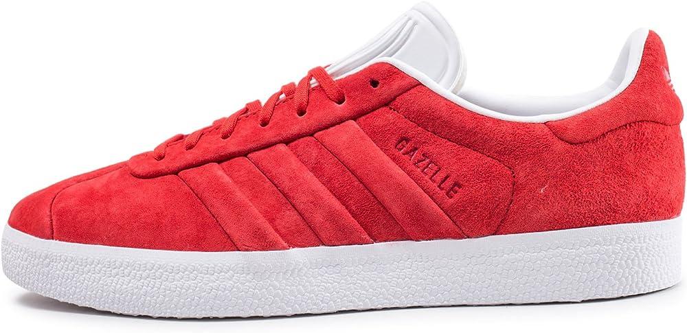 Adidas,scarpe da fitness per uomo,snakers,in pelle scamosciata BB6757