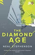Neal Stephenson's 'The Diamond Age