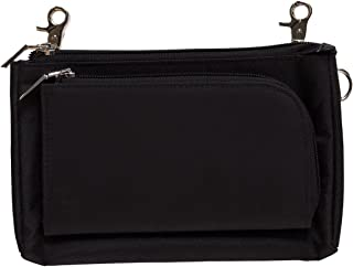 hip clip purse