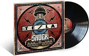 tesla vinyl records