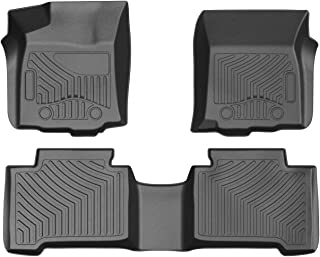 Best 2017 toyota tacoma all weather floor mats Reviews