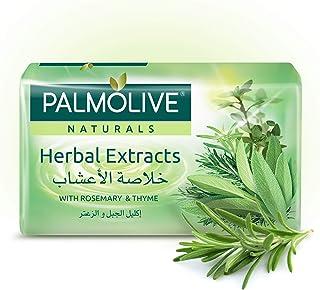 صابون خلاصة الاعشاب من بالموليف، 170 غرام