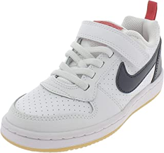 chaussure basket nike avec double velcro