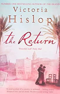 The Return: The 'captivating and deeply moving' Number One bestseller