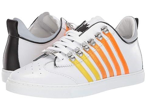 DSQUARED2 251 Tennis Sneaker