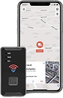 Spytec GPS GL300 GPS Tracker for Vehicles, Car, Truck, RV, Equipment, Mini Tracking Device for Kids, Seniors, Free Smartph...
