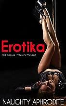 Erotika: MMF Bisexual Threesome Menage