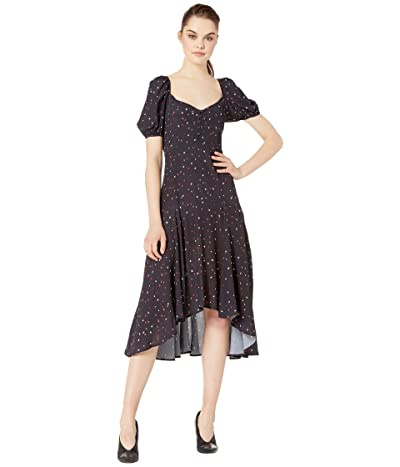 Yumi Kim Gemma Dress (Starry Eyed Black) Women