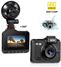 Best car dash camera front and rear india Reviews