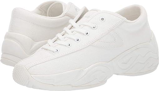 Vintage White/Vintage White