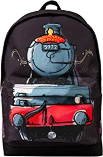 Harry Potter Train-Mochila Freetime HS 1.1, Multicolor