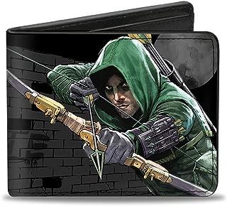 arrow usa wallet