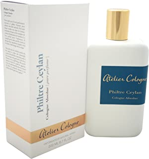 Atelier Cologne Philtre Ceylan For Unisex 200ml - Eau de Cologne