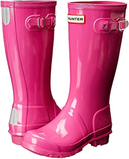 Hunter Kids - Original Gloss (Little Kid/Big Kid)