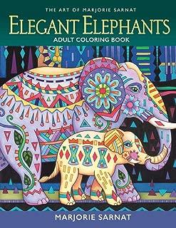 Best elephant coloring images Reviews