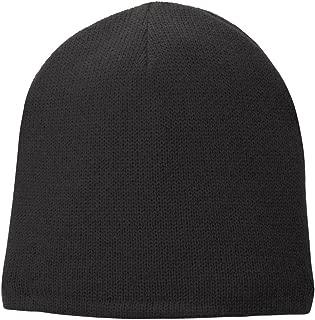 Port & Company Fleece-Lined Beanie Cap. CP91L