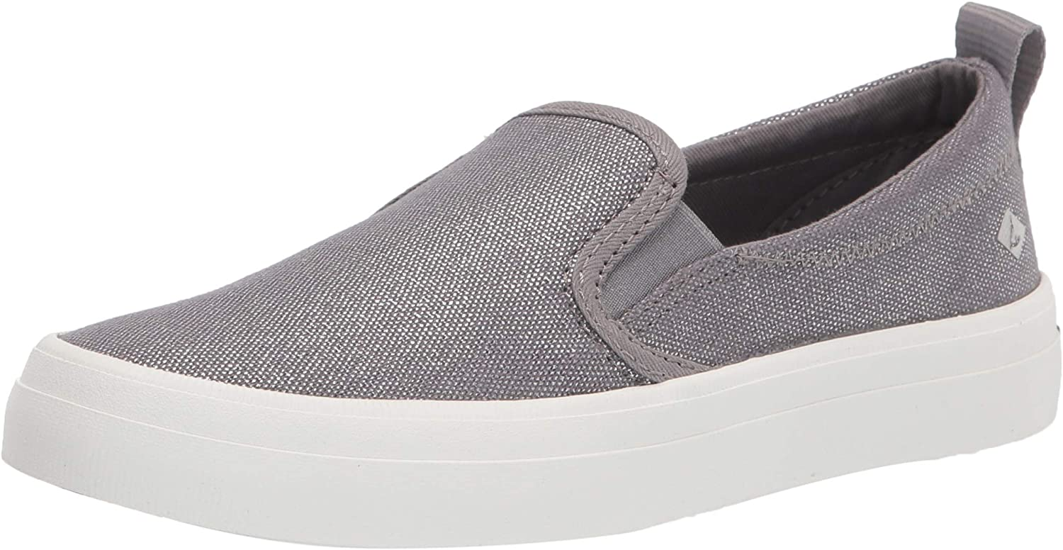 Sperry Crest Twin Textile Gore Sparkle Ranking Mail order TOP17