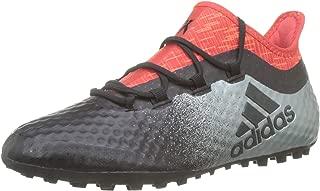 adidas Performance Mens X Tango 16.1 Astro Turf Soccer Trainers - Black