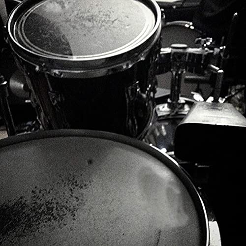 Hip Hop Drum Track with Breaks, Syncopations and Upbeats 98