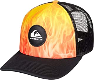 Quiksilver AQYHA04304 Bright Learnings - Gorra para Hombre
