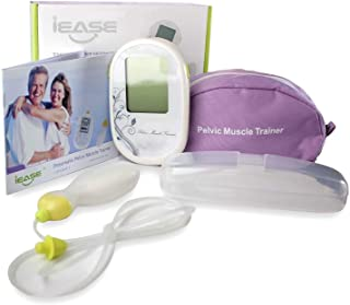 iEase Pelvic Floor Muscle Exerciser with On-Screen Biofeedback - Bia
