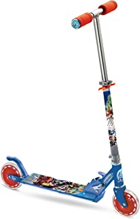 Mondo Scooter Avengers 2 Wheels Scooter - Multi Color