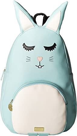 Olivia PVC Oversized Kitch Backpack