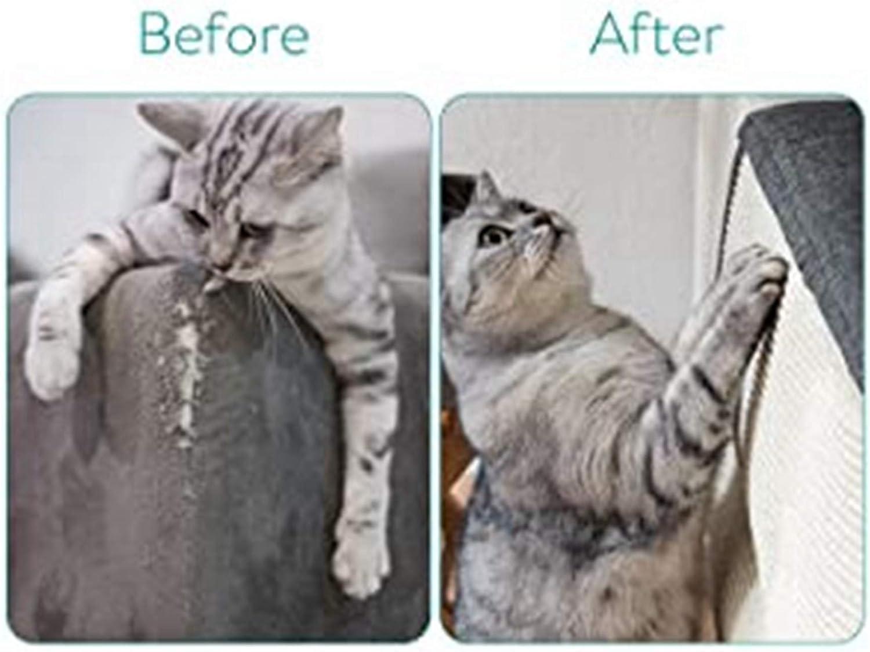 tappetino antigraffio per gatti grigio scuro tappetino antigraffio per divano protezione antigraffio per divano Tappetino antigraffio per gatti tappetino antigraffio per mobili