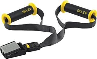 Sklz Dual Quick Change Handle. Functional Training Handles With Full Range Of Motion, Multi Color,2782