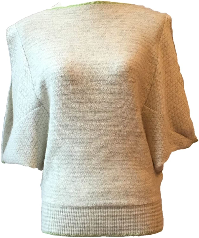 Free People Gray Oversized Cardigan Sweater Size S P