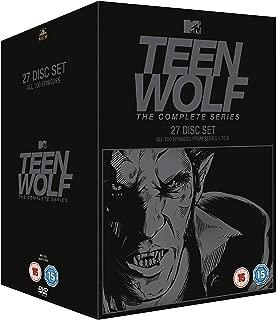 Teen Wolf: The Complete Season 1-6 2017