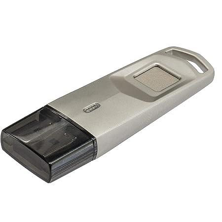Feintech Speicher Stick Secure Flash Drive Computer Zubehör