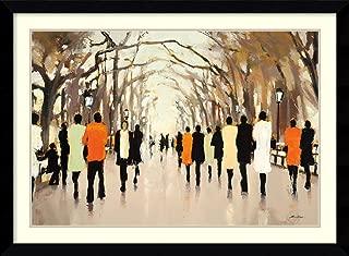 Best lorraine christie framed prints Reviews