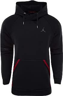 Sportswear Flight Tech Diamond Pullover Hoodie Mens Style: AA1488-011 Size: L Black