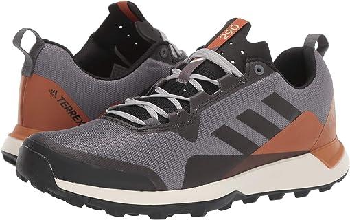 Grey Four/Black/Tech Copper