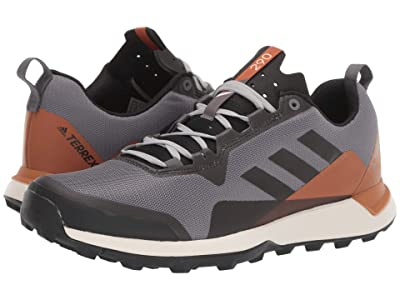 adidas Outdoor Terrex CMTK (Grey Four/Black/Tech Copper) Men