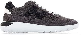 HOGAN Luxury Fashion Womens HXW3710AP20LL9001H Grey Sneakers   Fall Winter 19