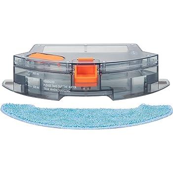Réservoir d'eau Bagotte BG600700800 pour robot aspirateur