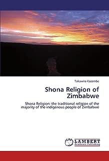 Best religion de zimbabwe Reviews