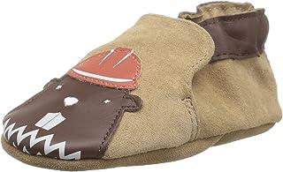 Robeez Boy's Beaver Shoe