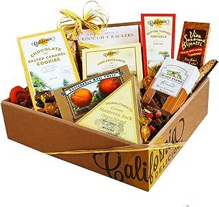 California Delicious Gourmet Foods Gift Box