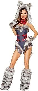 Sexy Big Bad Wolf Costume