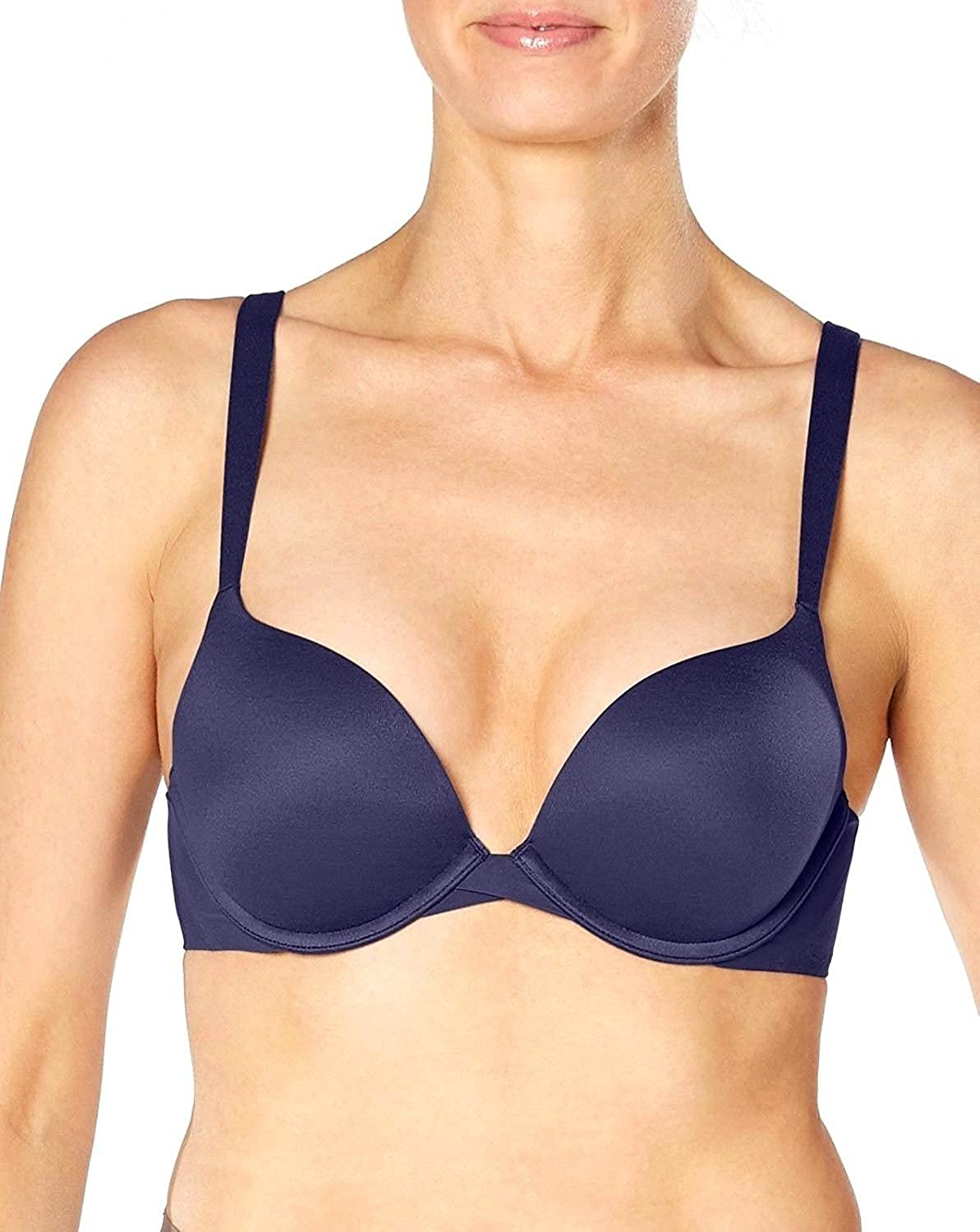 SPANX Pillow Cup Signature PushUp Plunge Bra