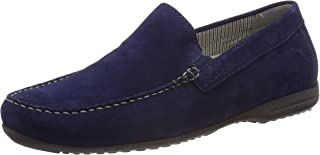 Sioux Giumelo-700, Mocassins (Loafers) Homme