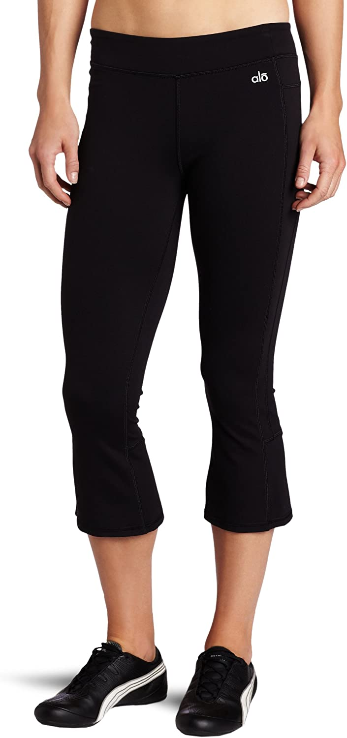 Alo Yoga Women's Swift Capri Pant