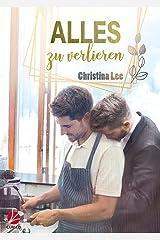 Alles zu verlieren (Under My Skin 4) (German Edition) Format Kindle