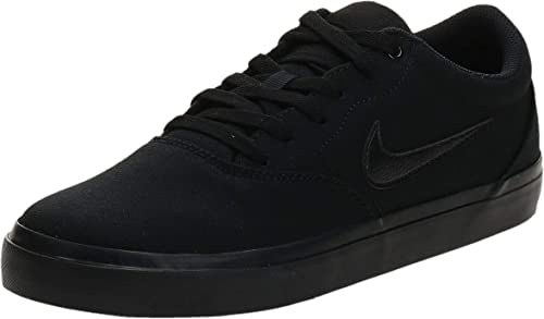 Nike SB Charge Solarsoft, Chaussures de Skateboard Homme